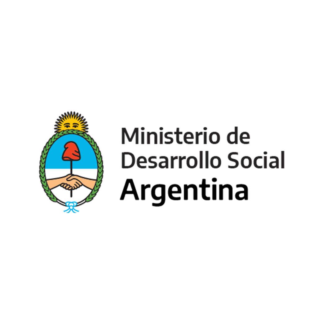 Ministerio de Desarrollo Social de la Nación