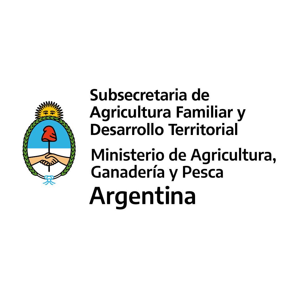 Subsecretaria Agricultura Familiar y Desarrolo Territorial - Secretaria de Agroindustria de la Nación